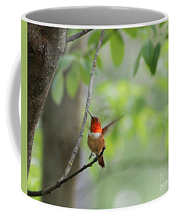 Ready For Take-off Coffee Mug