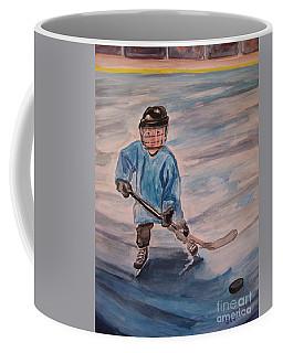 Ready Set Go Coffee Mug