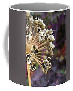 Ready To Disperse Coffee Mug
