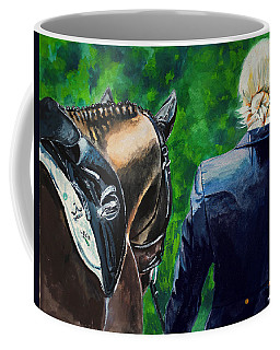 Ready To Ride Coffee Mug