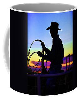 Ready To Rope I Coffee Mug