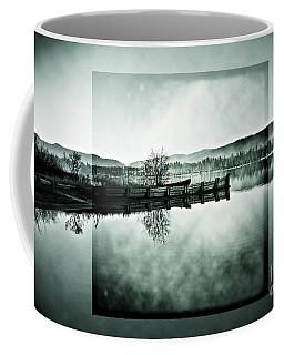Realize Coffee Mug