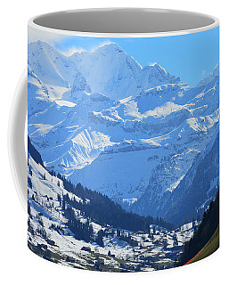 Realm Of Hope Coffee Mug