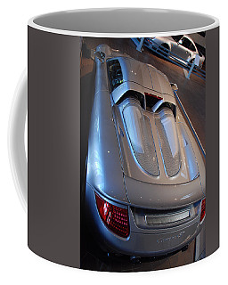 Rear Pov Coffee Mug by John Schneider