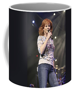 Reba Mcentire Coffee Mug