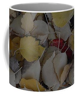 Rebel Heart Coffee Mug by Brian Boyle