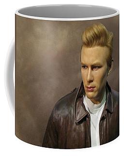 Rebel Without A Cause Coffee Mug
