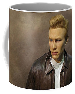 Rebel Without A Cause Coffee Mug