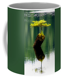 Rebirth  Coffee Mug by Marilyn Wilson