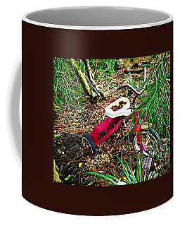 Recollections Coffee Mug