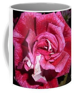 Red Beauty 2  Coffee Mug