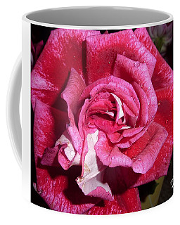 Red Beauty 2  Coffee Mug