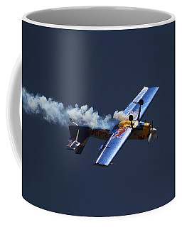 Red Bull - Inverted Flight Coffee Mug