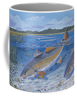 Red Creek In0010 Coffee Mug
