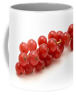 Red Currant Coffee Mug by Fabrizio Troiani