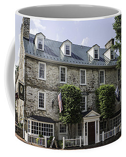 Red Fox Inn Coffee Mug
