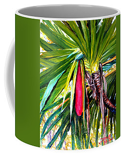 Red Fruit  Coffee Mug