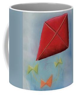 Red Kite Coffee Mug