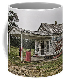Red Lyon Country Store Coffee Mug