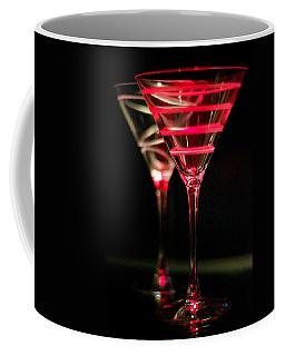 Red Martini Coffee Mug