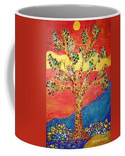 Red Oak Coffee Mug