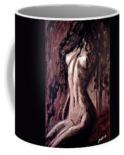 Red Red Wine Coffee Mug