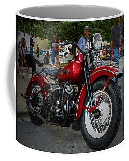 Red Rider Coffee Mug