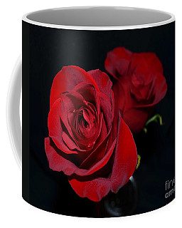 Red Roses For A Blue Lady Coffee Mug