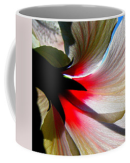 Red White N Black Coffee Mug
