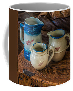 Red Wing Pitchers Coffee Mug