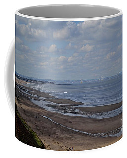 Redcar From A Distance Coffee Mug