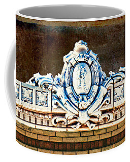 Redfield Roofline 4 Coffee Mug