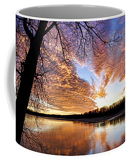 Reflected Glory Coffee Mug
