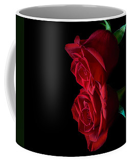 Reflecting Beauty Coffee Mug