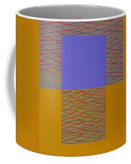 Reflection Coffee Mug by Kyung Hee Hogg