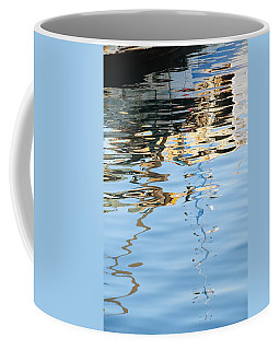 Reflections - White Coffee Mug