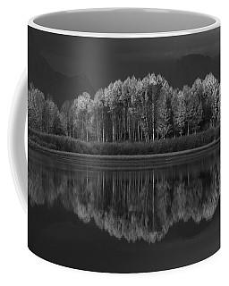 Reflections Coffee Mug by David Andersen
