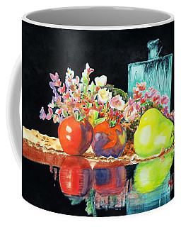 Reflections In Color Coffee Mug