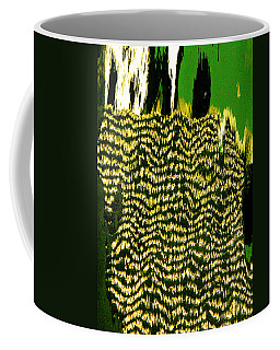 Reflections Of Africa Coffee Mug
