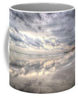 Reflections Of Amelia Island Coffee Mug