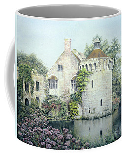 Reflections Of England Coffee Mug by Rosemary Colyer