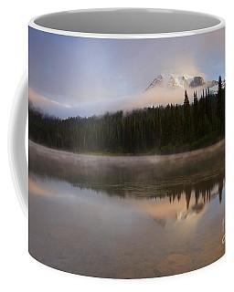 Reflections Of Majesty Coffee Mug