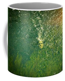 Reflections Of Time Coffee Mug