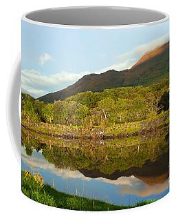 Reflections On Loch Etive Coffee Mug