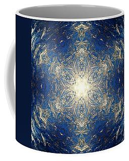 Reflective Ice I Coffee Mug