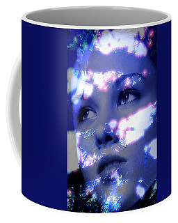 Reflective Coffee Mug