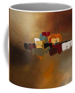 Reflexions Coffee Mug