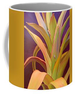 Regalia Coffee Mug by Sandi Whetzel