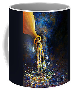 Regeneration Coffee Mug
