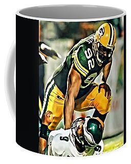 Reggie White Coffee Mug